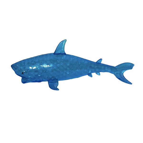 Blue Shark Toy