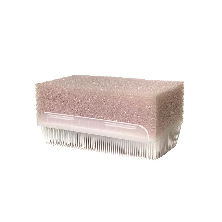 Pink Sponge Brush