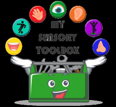 My Sensory Toolbox Logo small