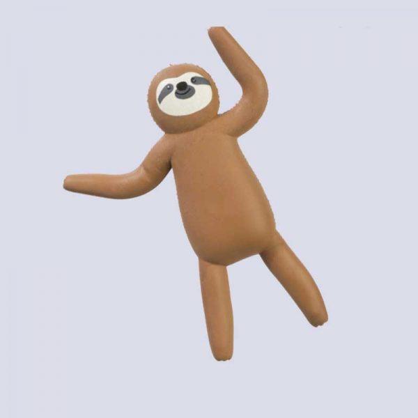 bendy sloth my sensory toolbox