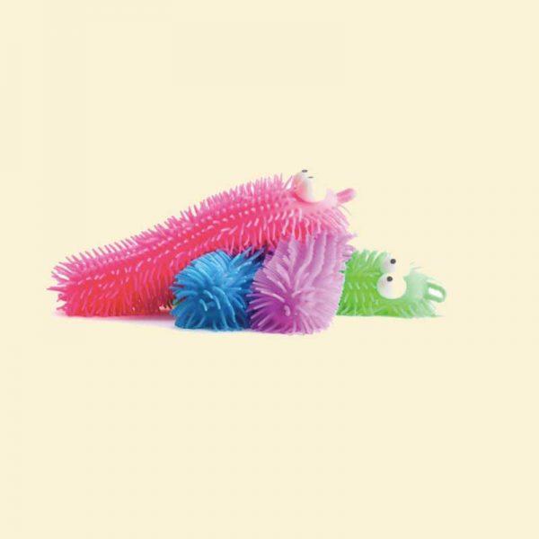 caterpillar puffer my sensory toolbox