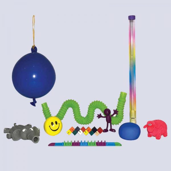 fidget pack 2 my sensory toolbox