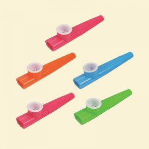 kazoo my sensory toolbox