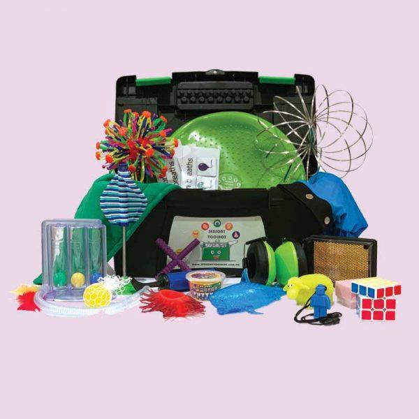 the my sensory toolbox