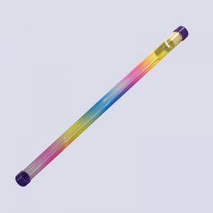 rainbow groan tube