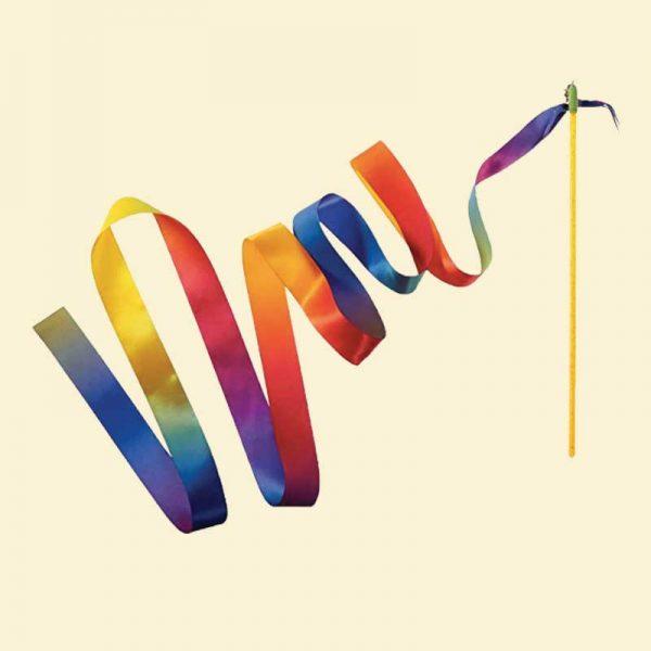 rainbow ribbon my sensory toolbox
