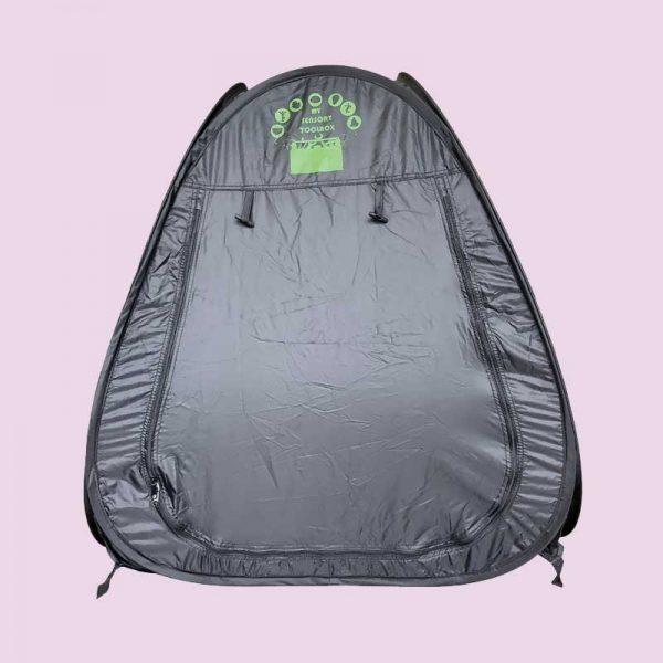 sensory tent
