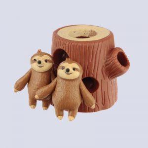 stretchy sloth my sensory toolbox