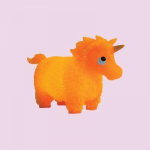 flashing unicorn